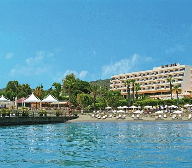 Kanika Elias Beach Hotel