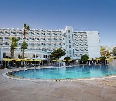 Hotel Papouis Protaras (Ex. Smartline Protaras)
