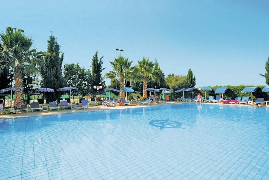 Hotel Kapetanios Bay (fotografie 2)