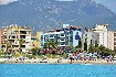 Hotel Blue Diamond Alya (fotografie 2)