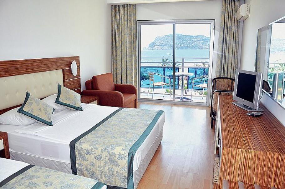 Hotel Blue Diamond Alya (fotografie 3)