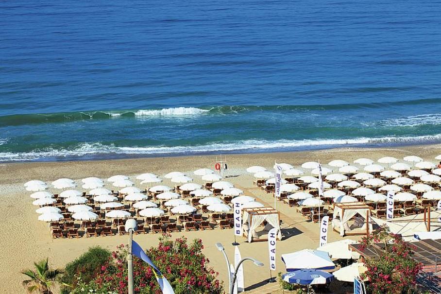 Hotel Blue Diamond Alya (fotografie 4)