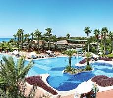 Hotel Limak Arcadia Golf & Resort