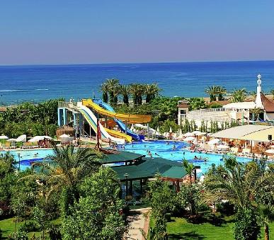 Hotel Funtazie Klub Belek Beach