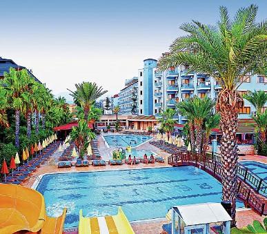 Hotel Caretta Beach (hlavní fotografie)