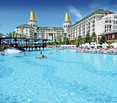 Hotel Delphin Diva (hlavní fotografie)
