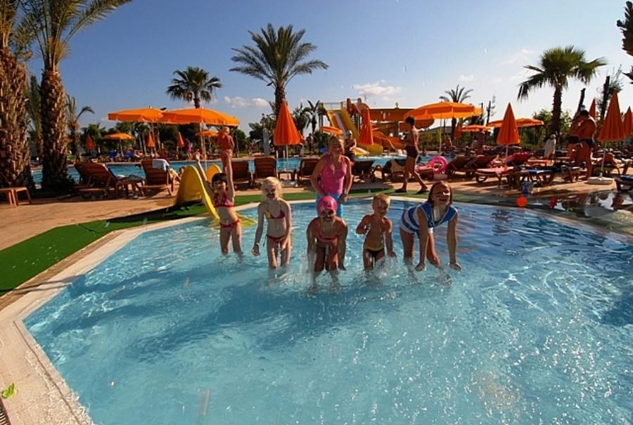 Hotel Caretta Beach (fotografie 3)