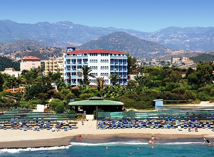 Hotel Caretta Beach (fotografie 7)