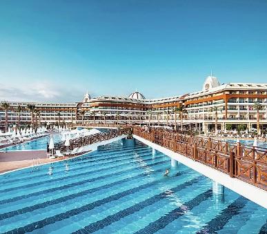 Hotelový komplex Funtazie klub Tui Magic Life Jacaranda (hlavní fotografie)