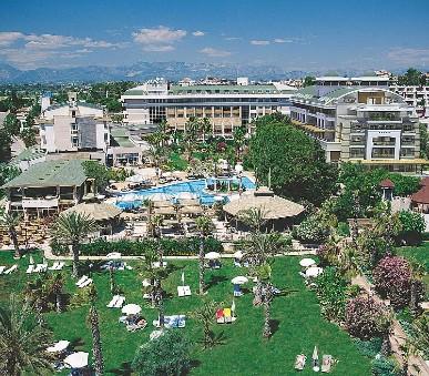 Hotel Funtazie Klub Oleander