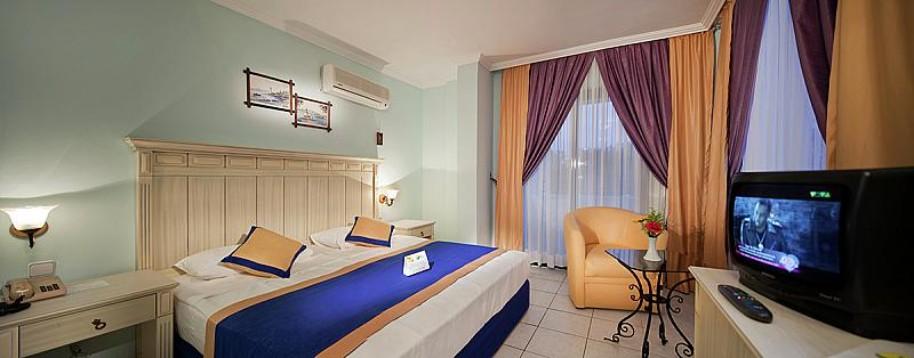 Hotel Sandy Beach (fotografie 5)