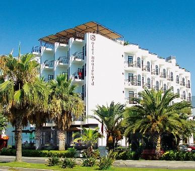 Hotel Boulevard (hlavní fotografie)