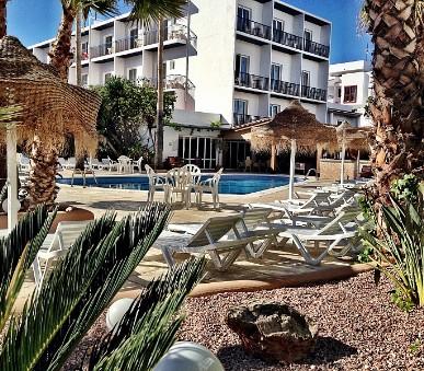 Hotel Mar y Huerta