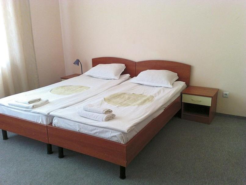 Hotel Larisa (fotografie 6)