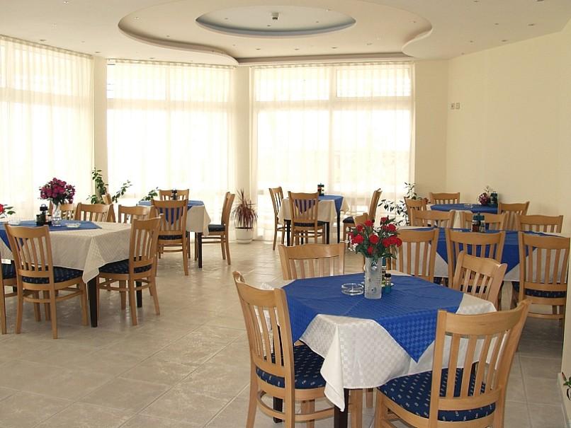 Hotel Larisa (fotografie 7)