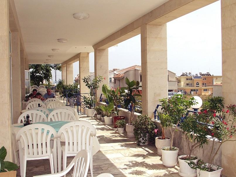Hotel Larisa (fotografie 8)