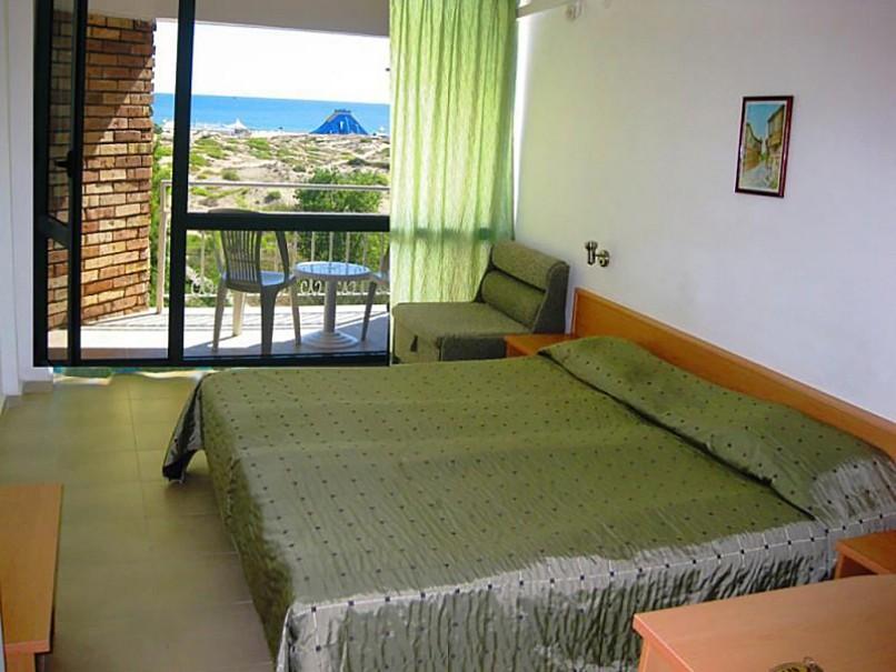 Hotel Sirena (fotografie 3)