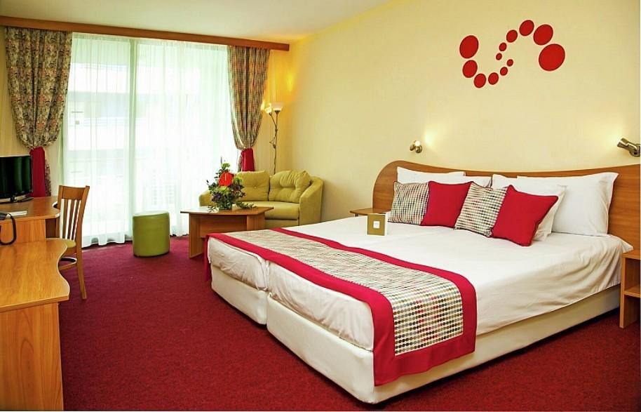Hotel MPM Kalina Garden (fotografie 7)