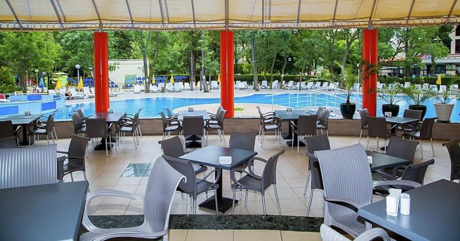 Hotel MPM Kalina Garden (fotografie 4)