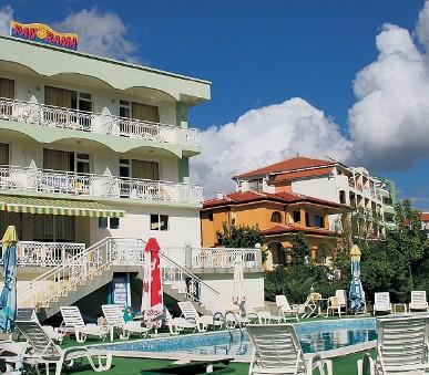 Panorama Hotel (hlavní fotografie)