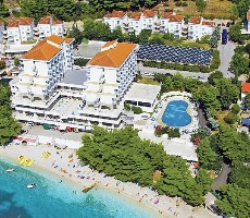 Hotel Adriatiq Labineca