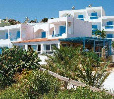 Hotel Castelia Bay