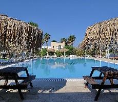 Hotel Summer Village of Hippocrates