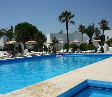 Hotelový komplex Summer Village