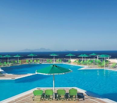 Hotel Mitsis Family Village Beach (hlavní fotografie)