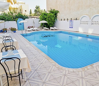 Hotel Chersonissos Central