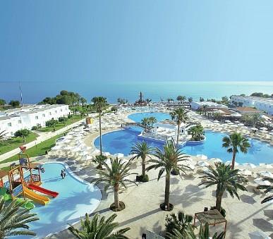Hotelový komplex Funtazie Klub Louis Creta Princess