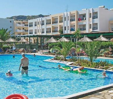 Mediterraneo Hotel (hlavní fotografie)