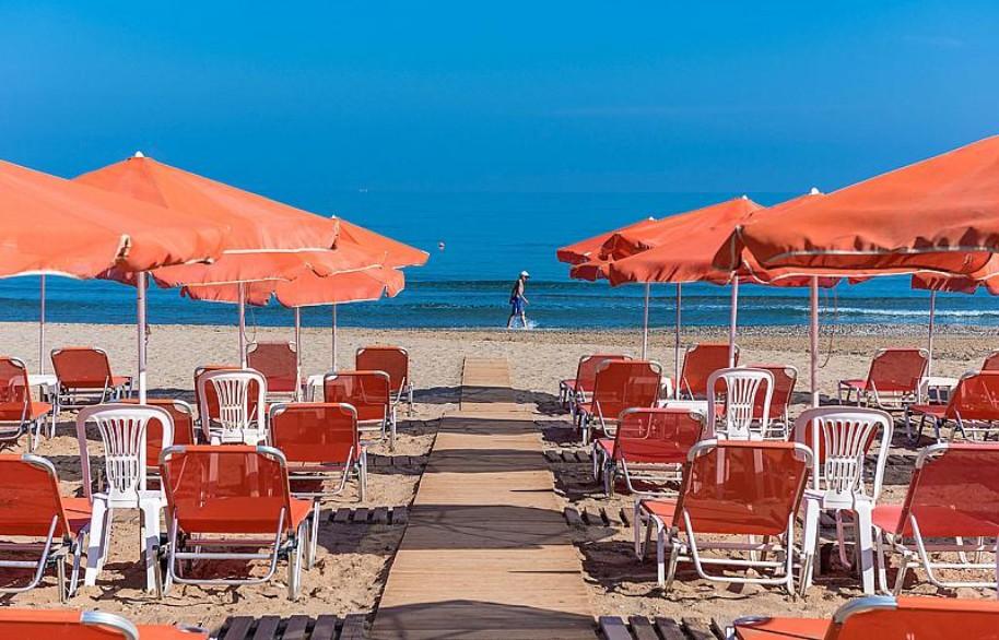 Hotel Eliros Mare (fotografie 4)