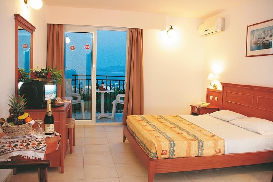 Hotel Semiramis (fotografie 3)