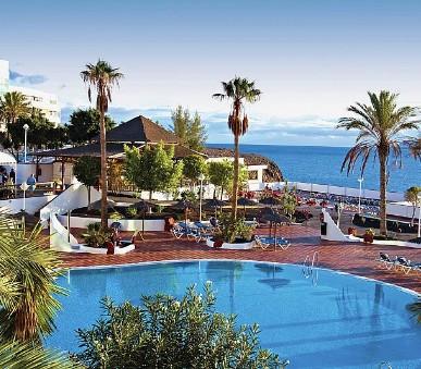 Hotel Sandos Papagayo Beach Resort