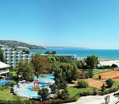 Hotel Funtazie Klub Sandy Beach