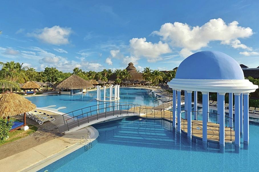 Hotel Iberostar Selection Varadero (fotografie 1)