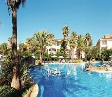 Apartmány Playa Garden Selection & Spa