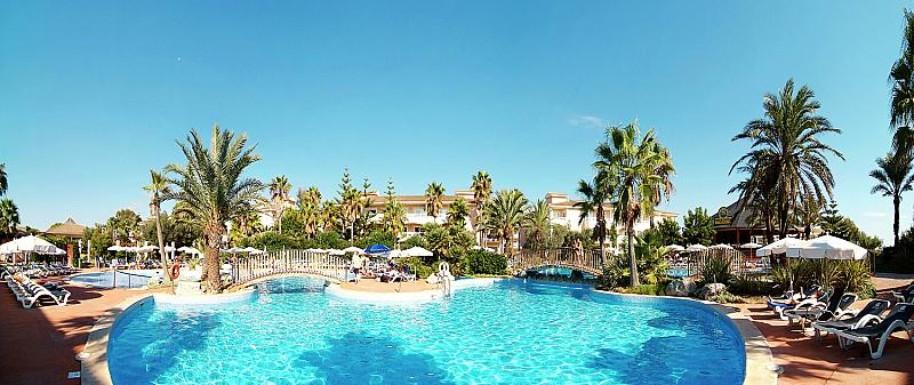 Hotel Playa Garden Selection & Spa (fotografie 12)