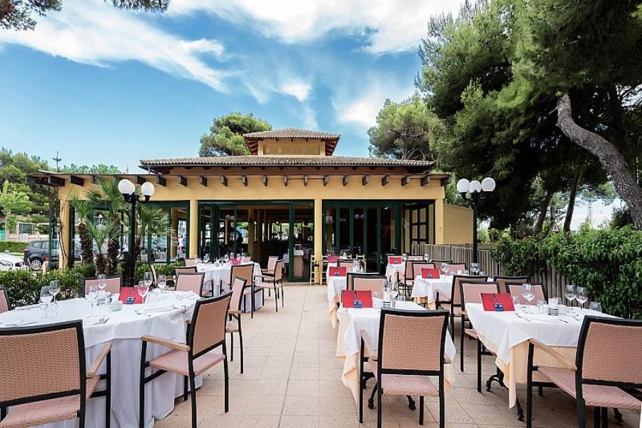 Hotel Playa Garden Selection & Spa (fotografie 8)