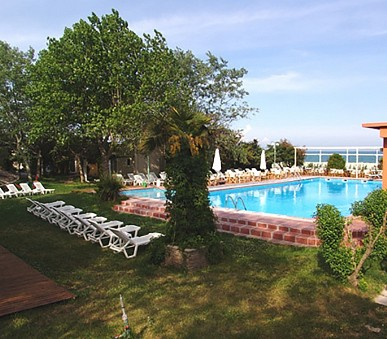 Hotel Edem Holiday Club