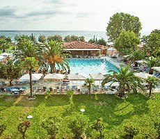 Hotel Poseidon Palace