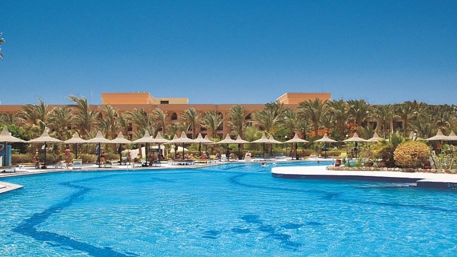 Hotelový komplex Giftun Azur Resort (fotografie 1)