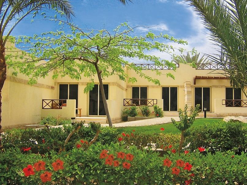 Hotelový komplex Hurghada Coral Beach (fotografie 3)