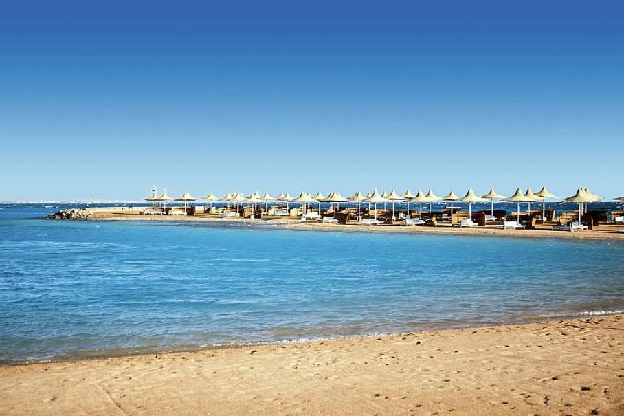 Hotelový komplex Hurghada Coral Beach (fotografie 7)