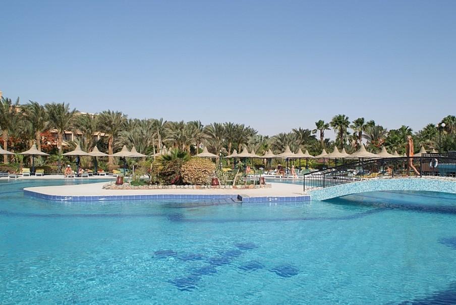 Hotel Funtazie Klub Giftun Azur Resort (fotografie 2)