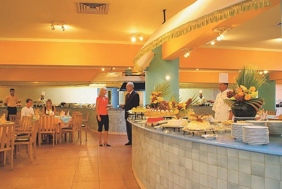 Hotelový komplex Giftun Azur Resort (fotografie 11)