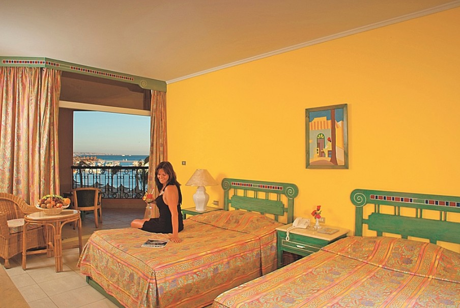 Hotelový komplex Giftun Azur Resort (fotografie 8)