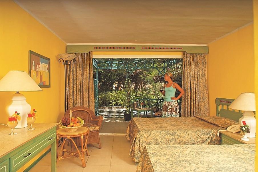 Hotelový komplex Giftun Azur Resort (fotografie 9)