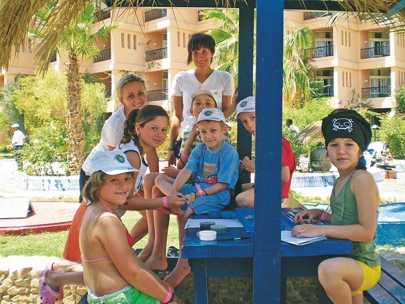 Hotelový komplex Giftun Azur Resort (fotografie 5)